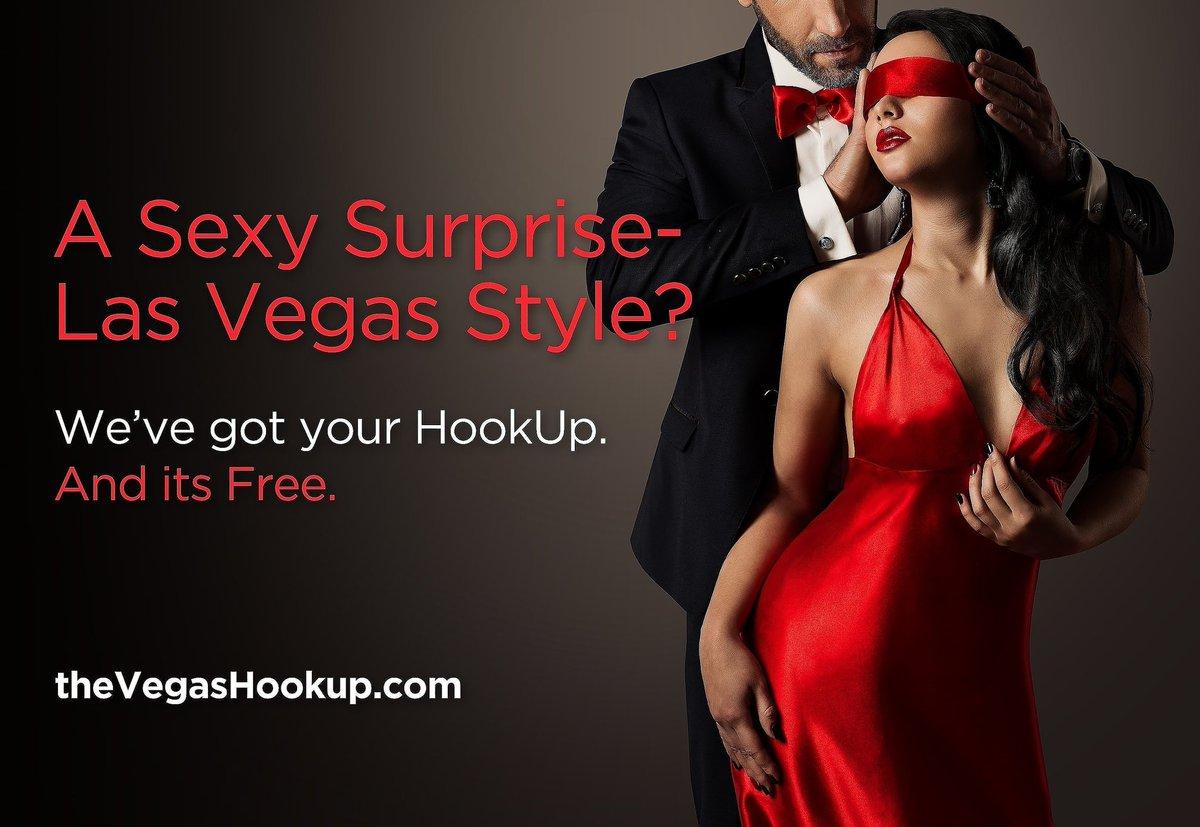 Hookup website las vegas