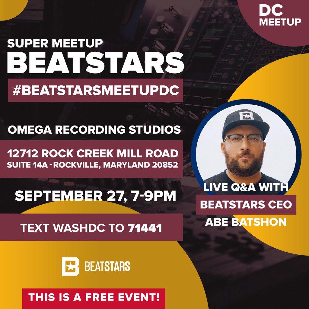BeatStars (@BeatStars)   Twitter