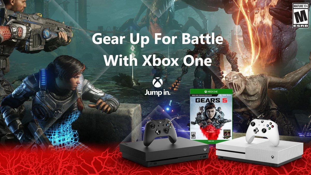 Xbox (@Xbox) | Twitter