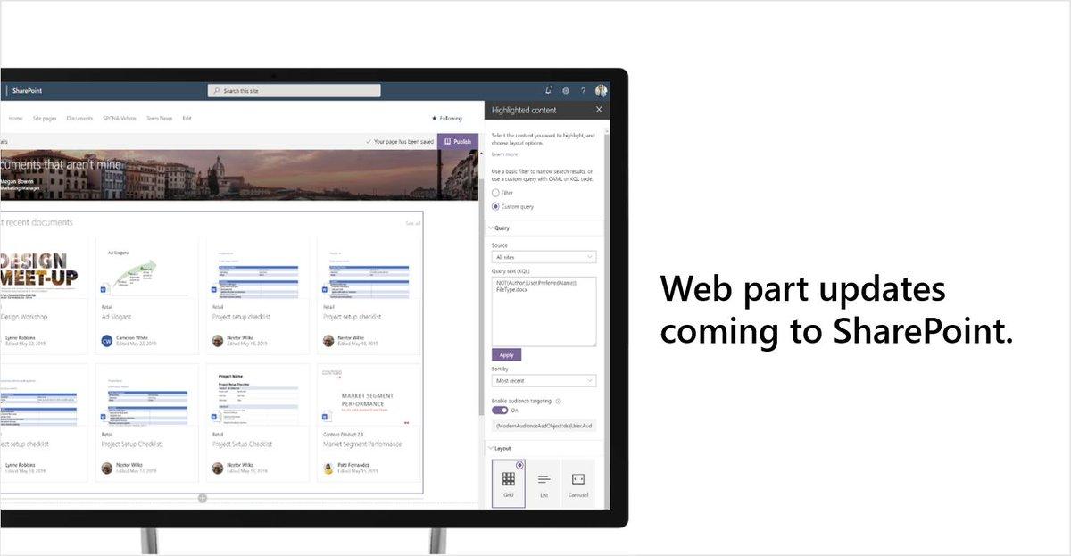 Microsoft SharePoint (@SharePoint) | Twitter