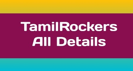 tamilrockers hashtag on Twitter