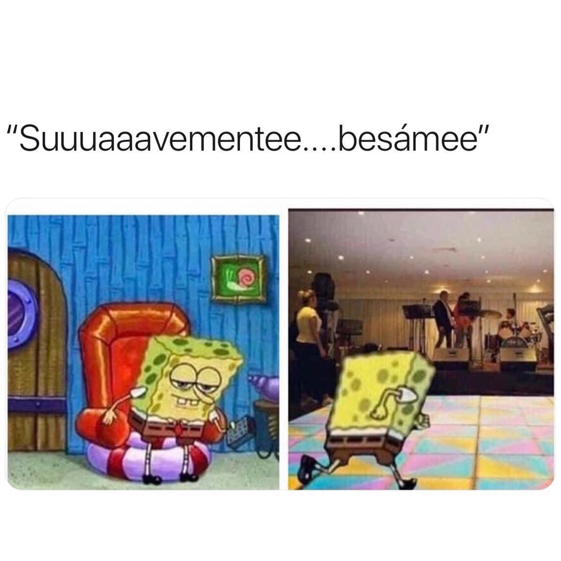 spongebobmeme hashtag on Twitter
