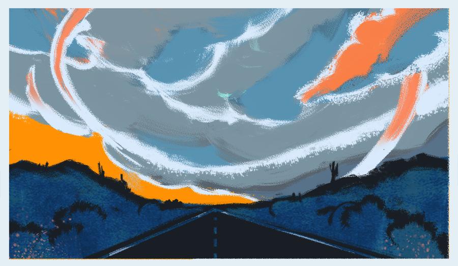 arizona doodles