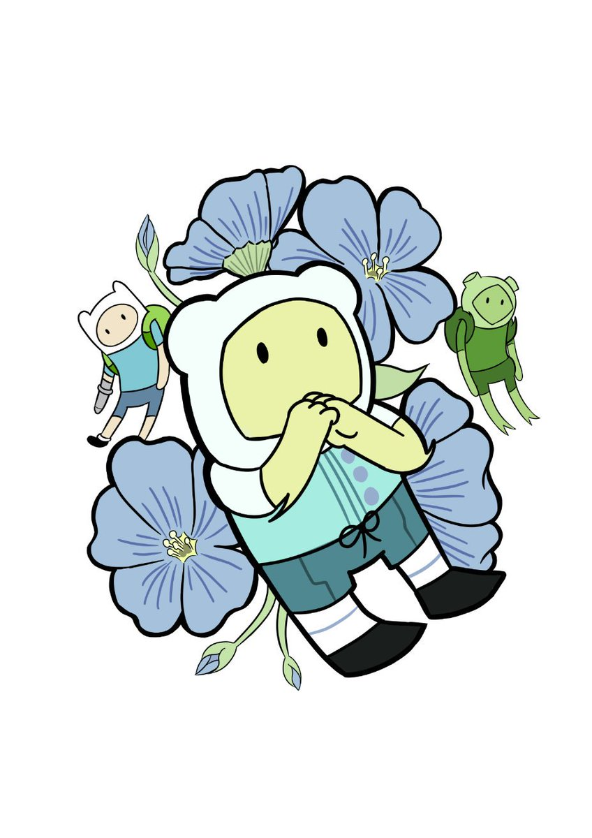 I'm gonna try making stickers, and I'll update on how my practice turn out.  But here is one design I did.  #adventuretime #finnthehuman #fernthehuman #finnxfern #finnfern #finncest #fanchild