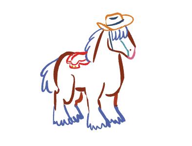 unrelated doodle