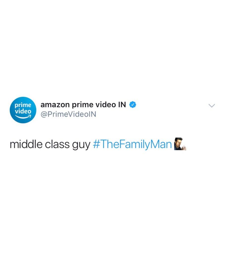 amazon prime video IN (@PrimeVideoIN) | Twitter