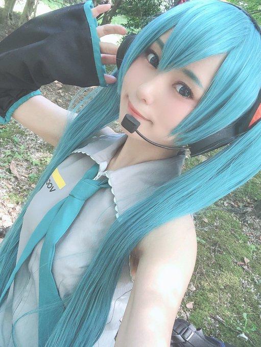 コスプレイヤー一姫のTwitter画像66