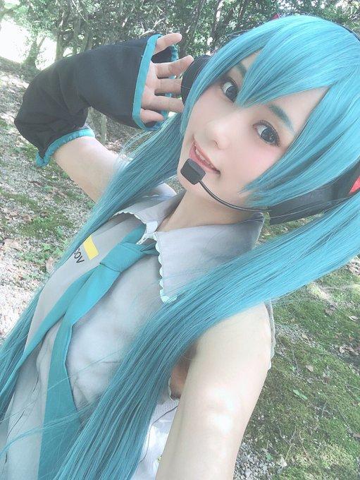 コスプレイヤー一姫のTwitter画像67