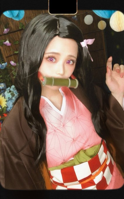 コスプレイヤー姫美那のTwitter画像34