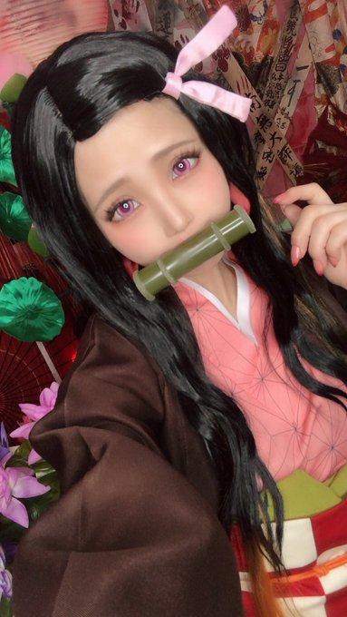 コスプレイヤー姫美那のTwitter画像33