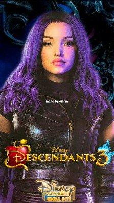 descendants3 hashtag on Twitter