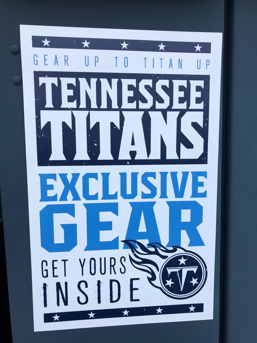 timeless design b84bd 15641 Tennessee Titans on Twitter: