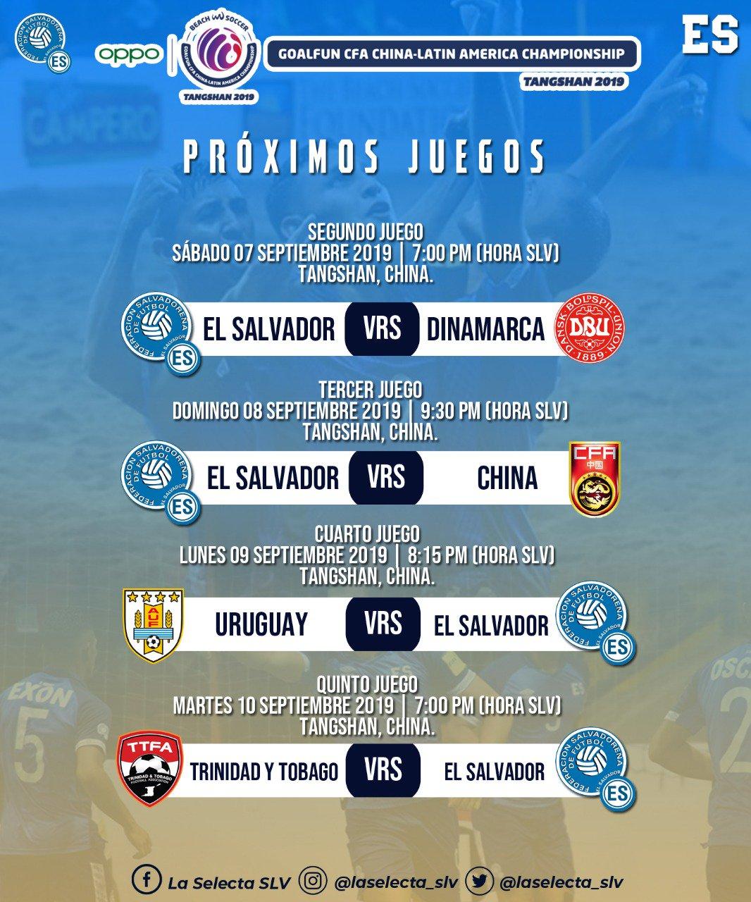 2019 Goalfun CFA China - Latino America Futbol Playa campeonato. ED1pqCfWwAAvDdP?format=jpg&name=large