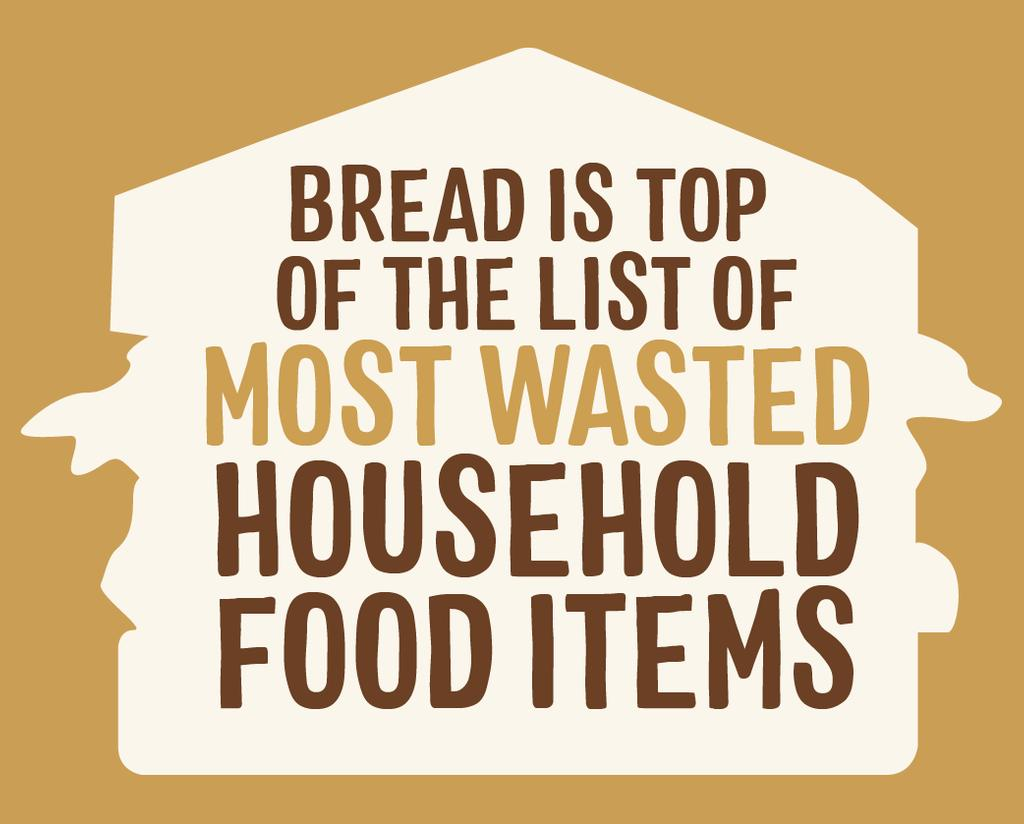 #DidYouKnow that bread is the most wasted food item? At Baker Street, we want to make a difference so we've taken a fresh approach to packing!  Read more about what we do on our website:  #zerowasteweek