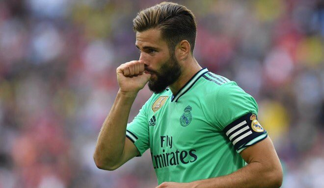 MARCA: Julen Lopetegui was particularly keen on taking Real Madrid's Nacho Fernandez to Sevilla this summer. <br>http://pic.twitter.com/s0J95RAPGM