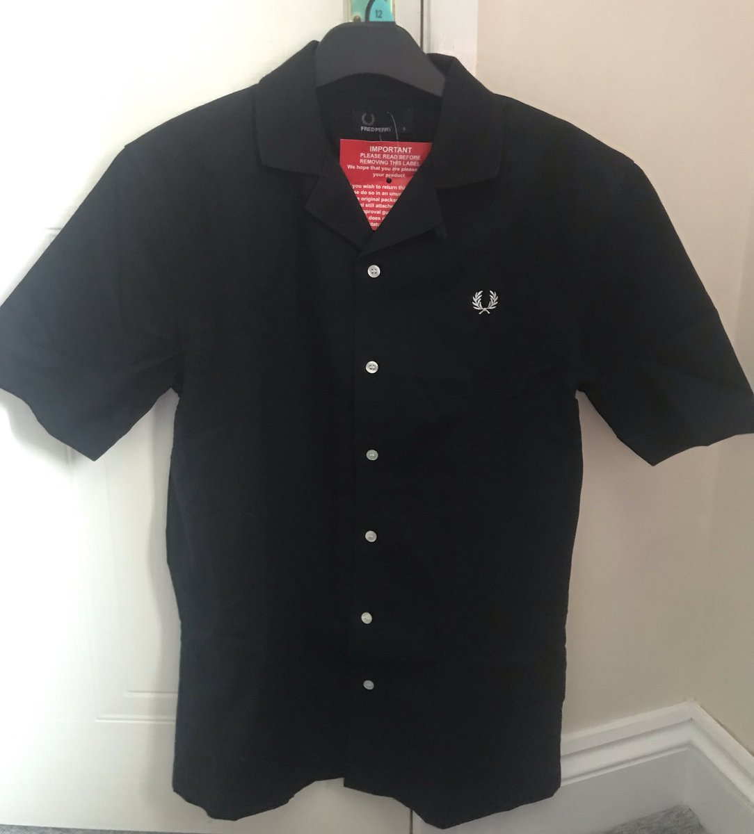fredperry hashtag on Twitter