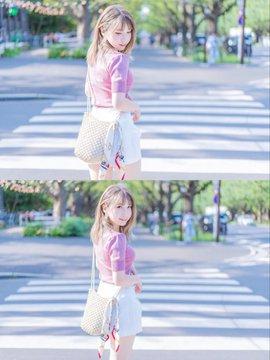 コスプレイヤー紗愛のTwitter自撮りエロ画像64