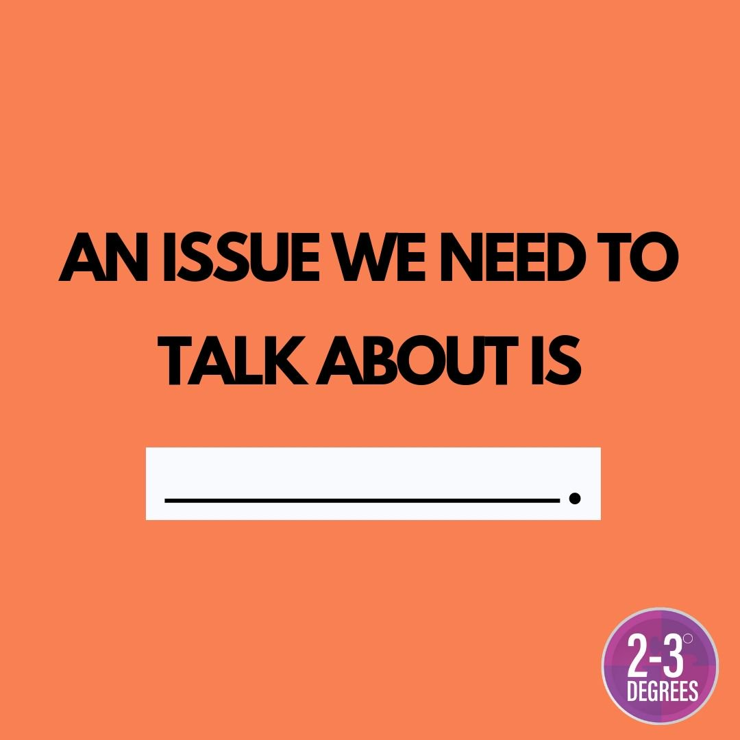 There is mounting evidence of misery among young people, including neglected teenagers, and those who cannot access services.   It seems their voices are only heard at crisis point, rather than being included in the conversation.  What issues do we need to talk about more?<br>http://pic.twitter.com/EpYJ6cupXh