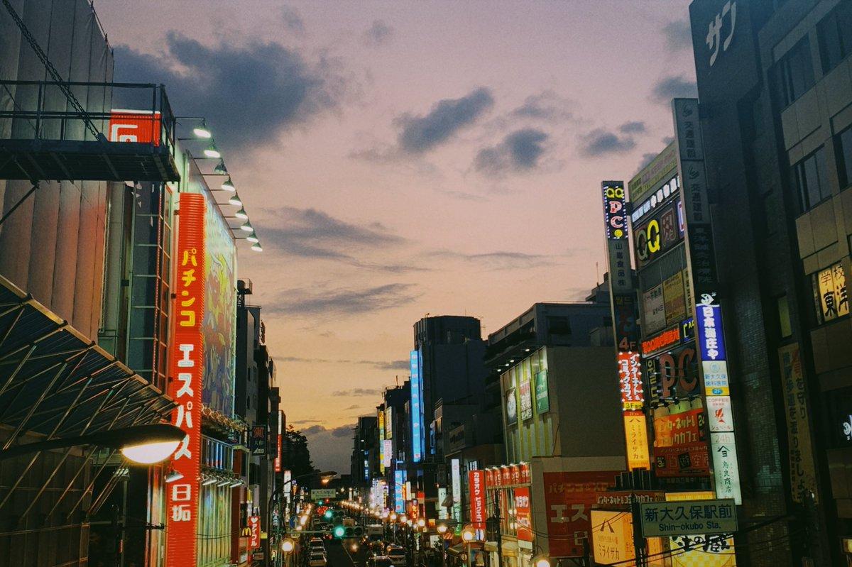 渋谷 駅 から 新 大久保 駅