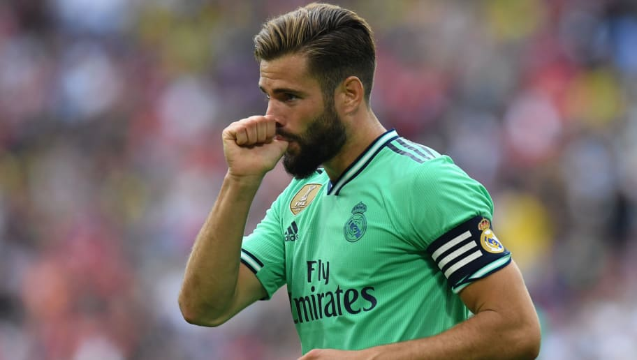 Nacho received two offers this summer - one from Inter Milan earlier and then Lopetegui wanted him at Sevilla. He rejected them both. [@jfelixdiaz - @marca]<br>http://pic.twitter.com/U5N7od39Au