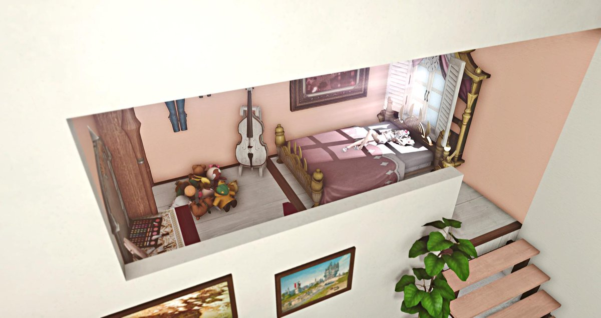 ffxiv housing on JumPic com