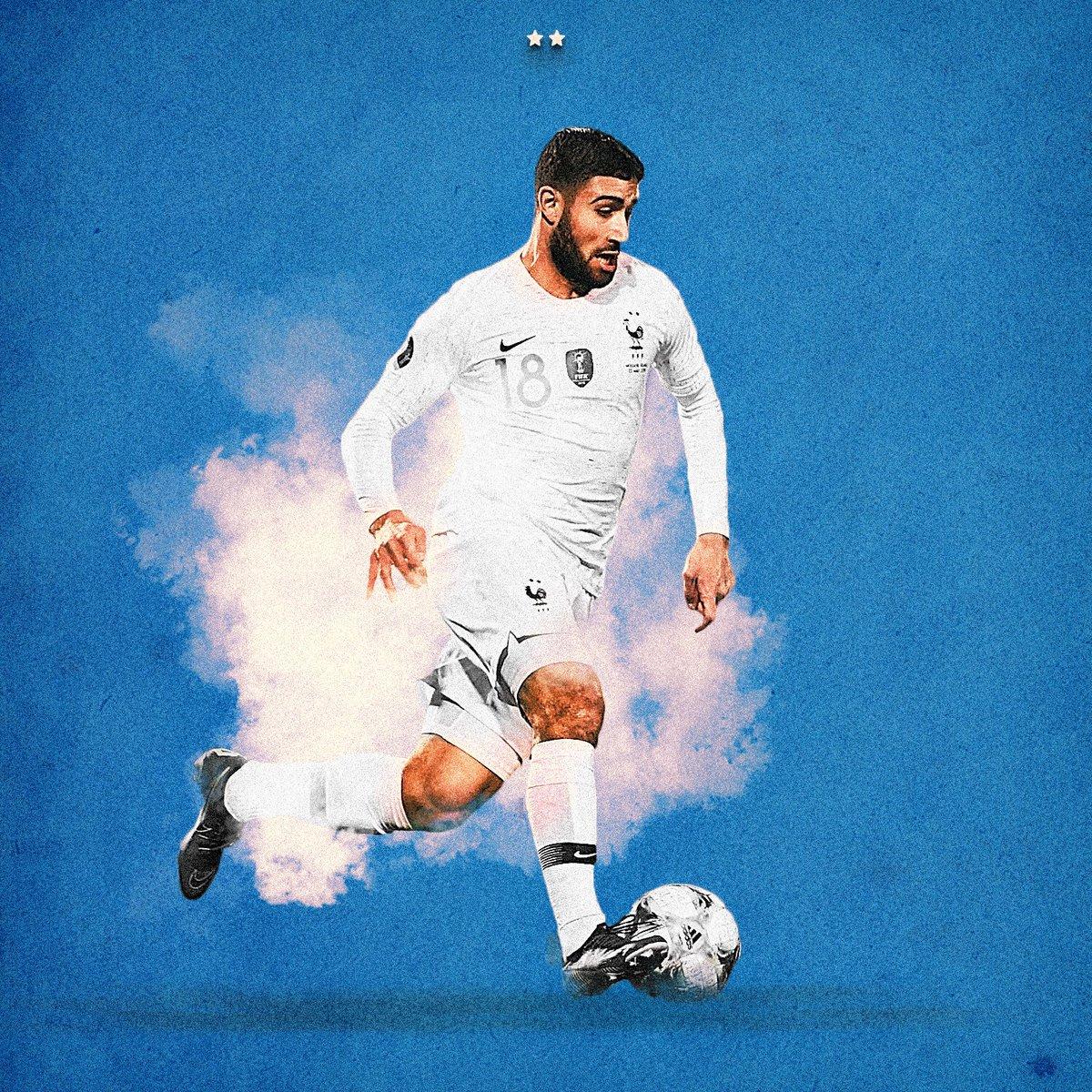 Jour de match 🇫🇷 #FRAALB