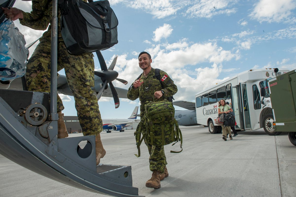 Canadian Forces (@CanadianForces) | Twitter
