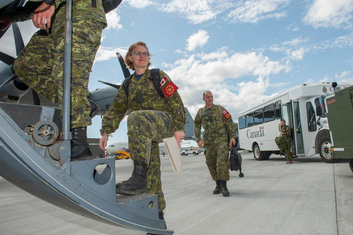 Canadian Forces (@CanadianForces) | Twitter