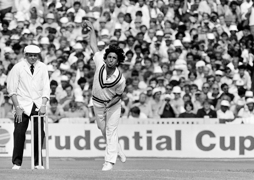 Shocked to hear the news of Abdul Qadir passing. Rest In Peace my friend, you have been an amazing athlete to play against. Thoughts and prayers to Qadir's family and friends.