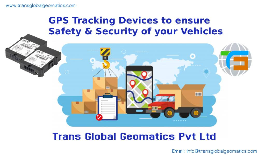#Transglobalgeomatics delivers #high-quality #GPS Tracking Devices that help you to maintain the #security of your #vehicle and @achieve challenging #business #goals. Reach us at: https://bit.ly/2N0755x  #gpstrackingdevice #vehicletrackingsystem #gpstrackingservicesinhyderabadpic.twitter.com/CLlhsFiODa