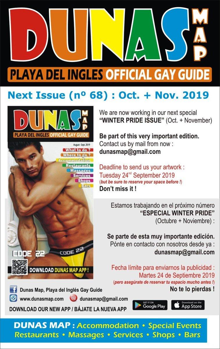 gay restaurant playa del ingles