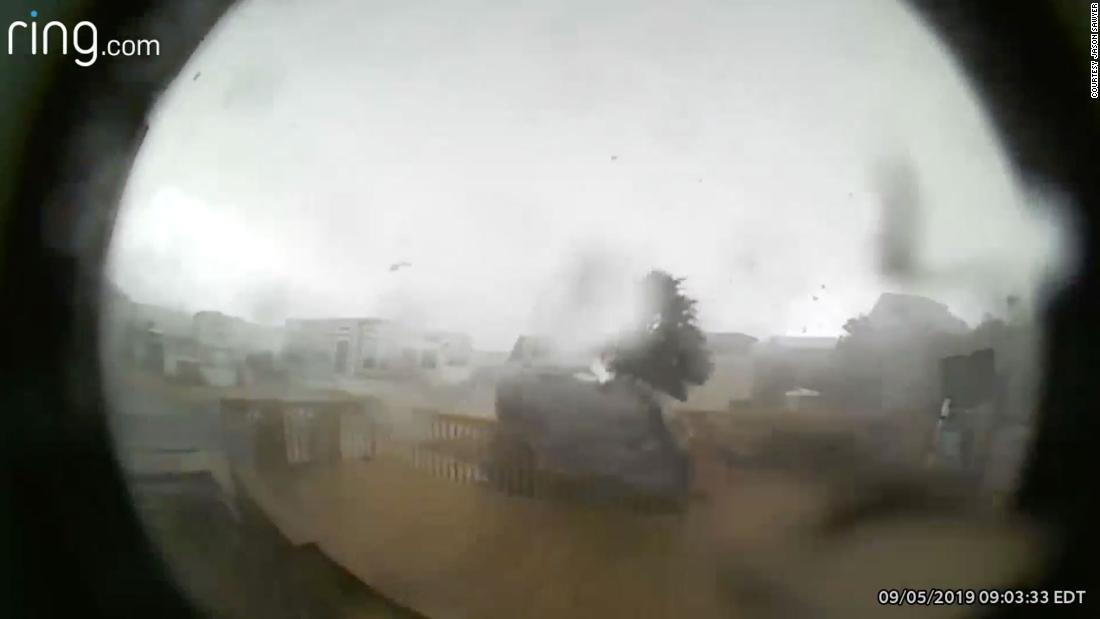 entretien destruction camera surveillance buée condensation objectif