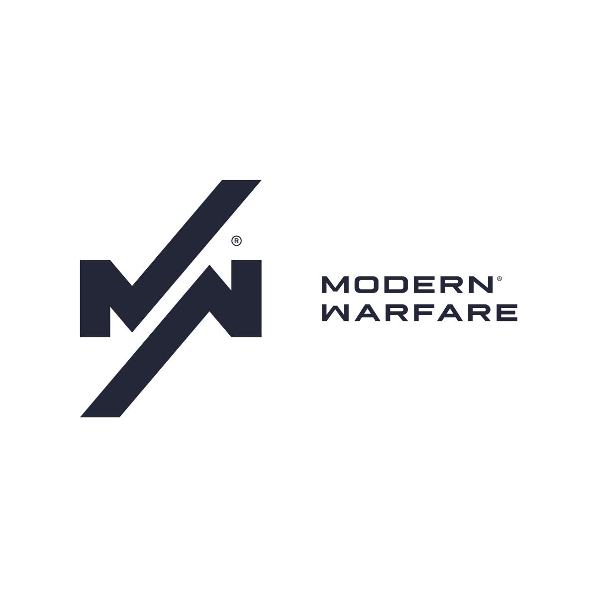 Jimper On Twitter Call Of Duty Modern Warfare Logo Concept If