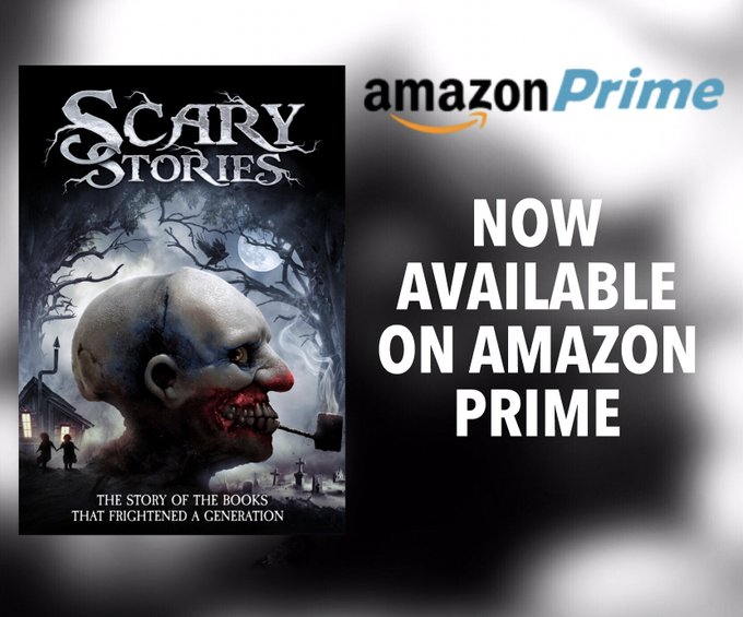 Scary Stories Doc (@ScaryStoriesDoc) | Twitter