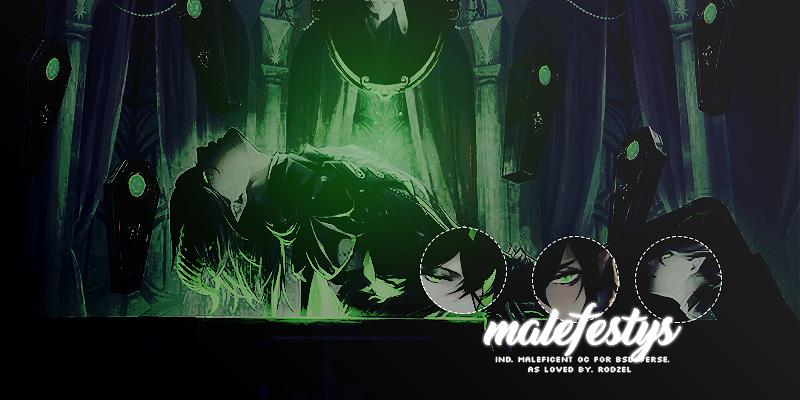𝐌𝐀𝐋𝐄𝐅𝐈𝐂𝐄𝐍𝐓 Malefestys Twitter