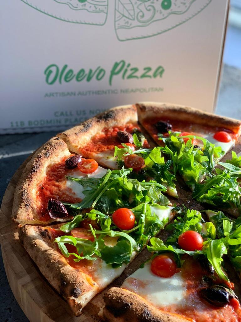 Oleevo Pizza At Oleevopizza Twitter