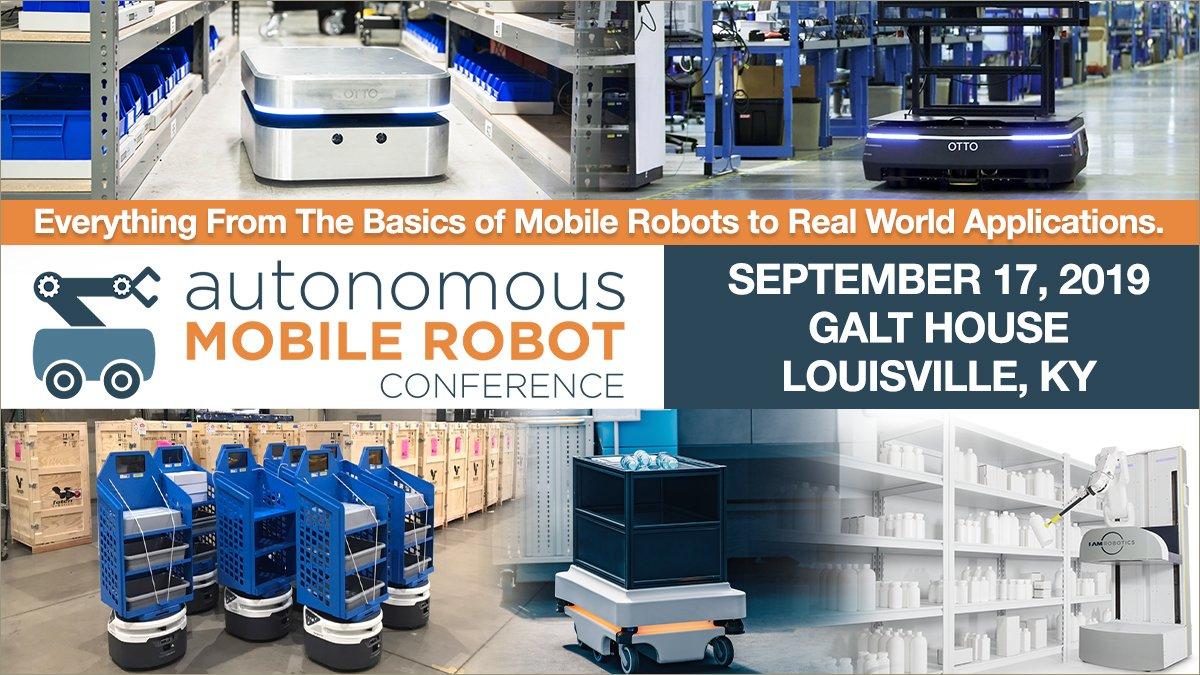 Robotic Industries Association (@RIA_robotics) | Twitter