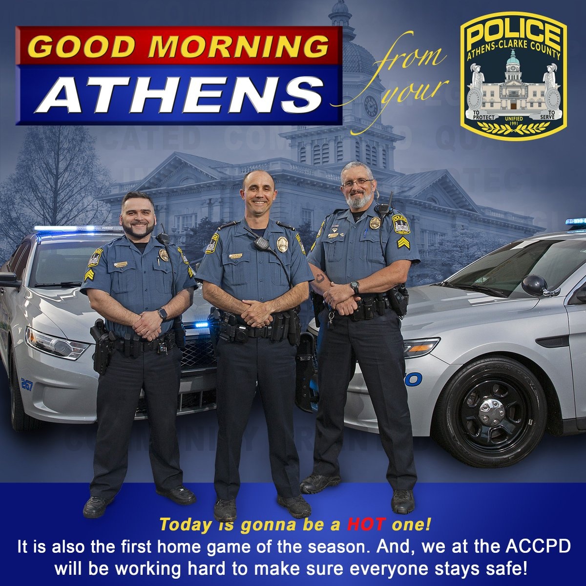 Athens-Clarke Police Department (@accpolice) | Twitter