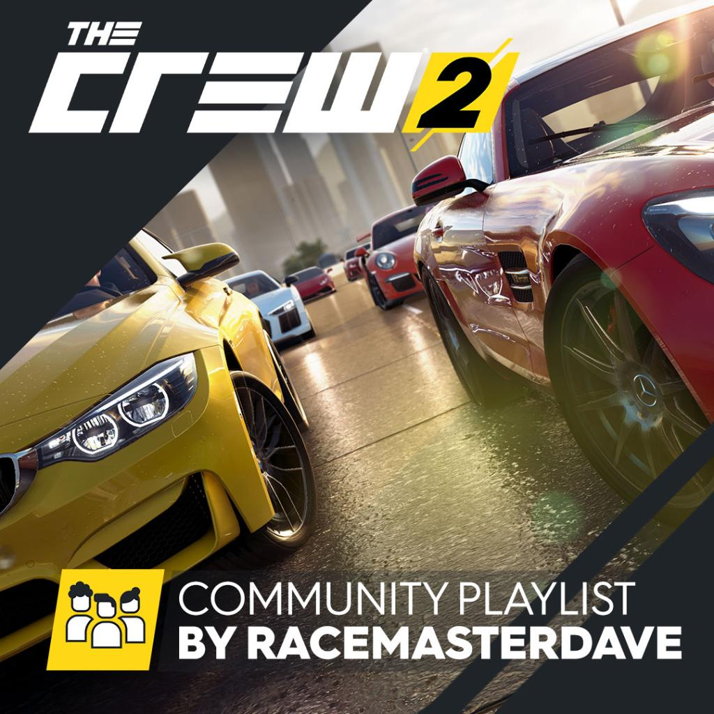 The Crew 2 (@TheCrewGame) | Twitter