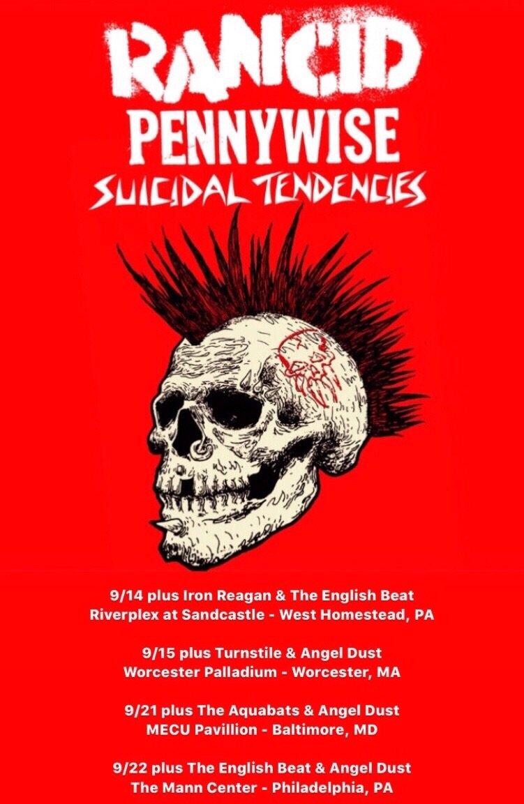 SUICIDAL TENDENCIES (@OFFICIALSTIG) | Twitter