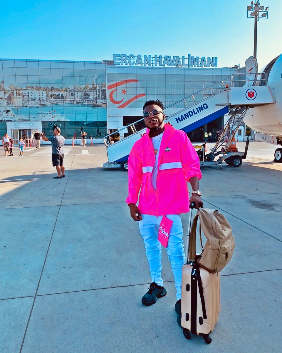 Thank you Cyprus Turkey  y'all Ready? Link up : Solor beach Kilyos #Okiki #WiseUp #JoorParty<br>http://pic.twitter.com/tehNLDc5RG