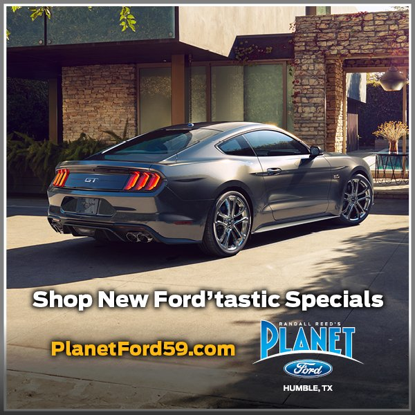 Planet Ford Humble >> Planet Ford 59 On Twitter When You Re Ready For A New Ford