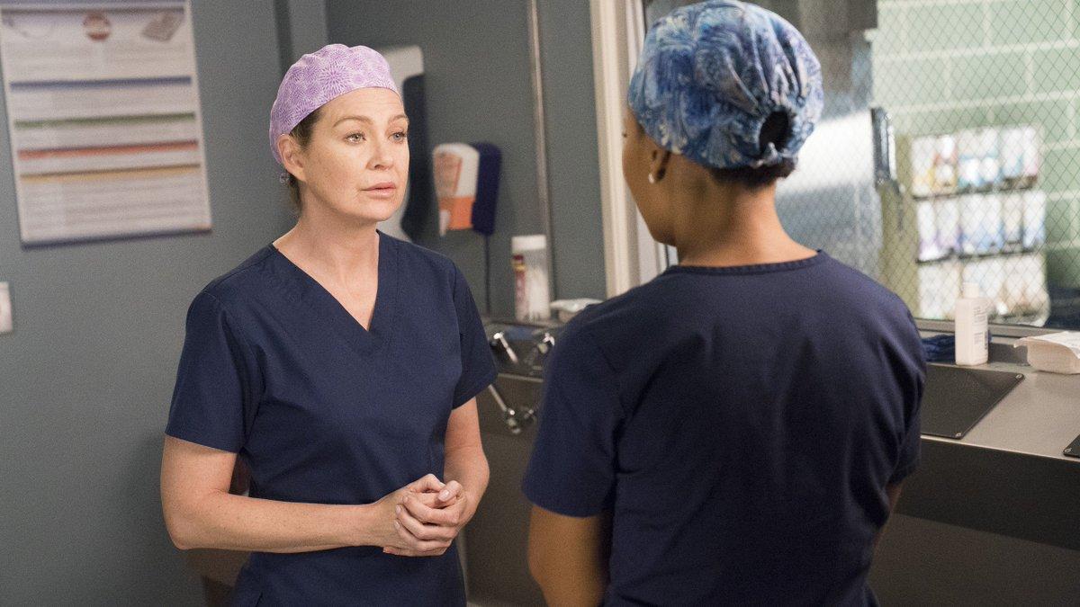 20+ Grey's Anatomy Season 16 Download  Background