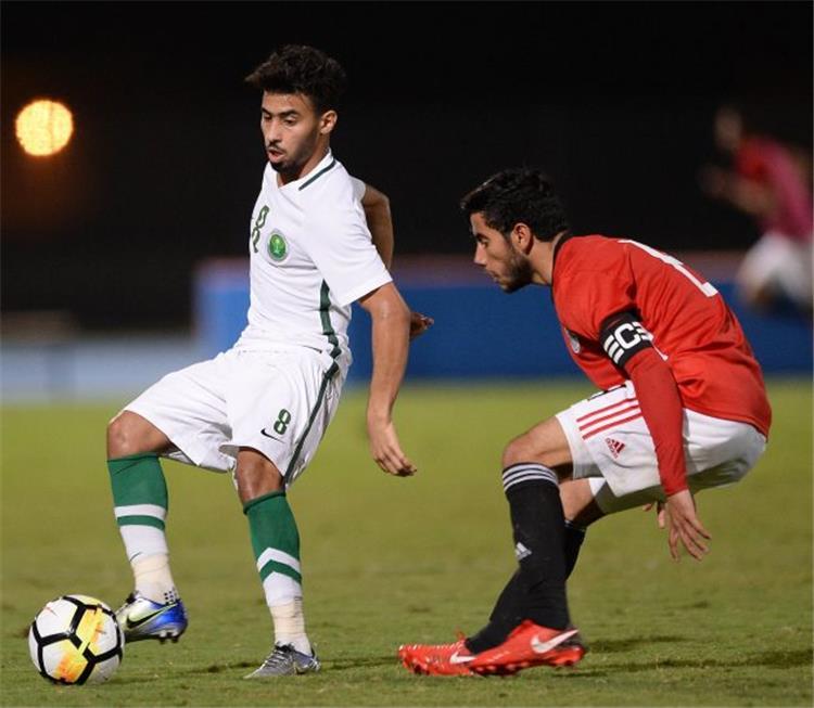 بوابة الوفد بوابةالوفد منتخب مصر الأولمبي يهزم السعودية