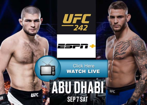 Streams]UFC 242 LiVe Stream @rEdDiT (@ufc242streams) | Twitter