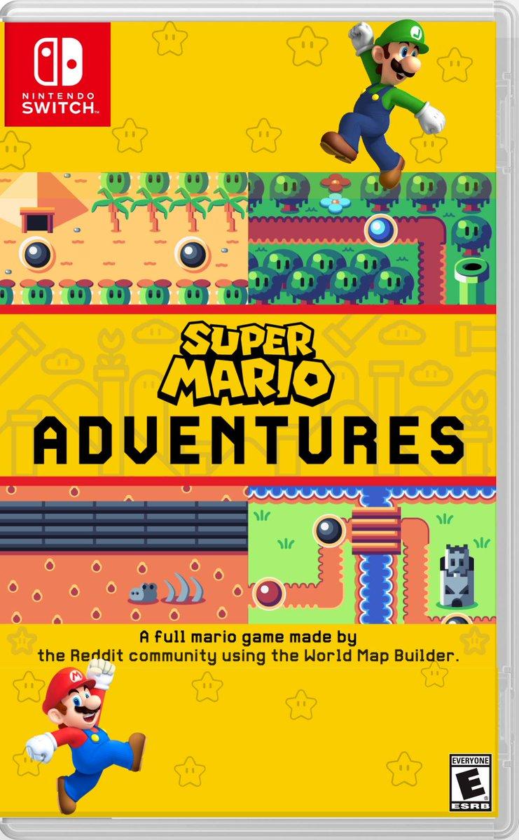 Mario muffet adventures 2