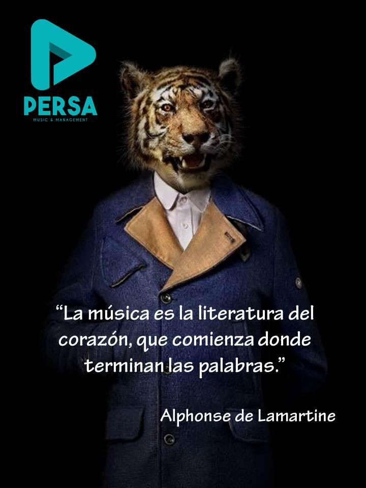 Persa Music Persamusic Promoción Booking Música