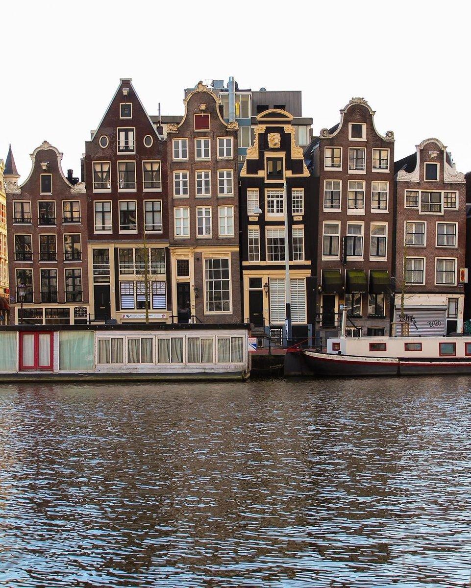 Aymen Ledrisi On Twitter تصويري لمدينة امستردام عاصمة