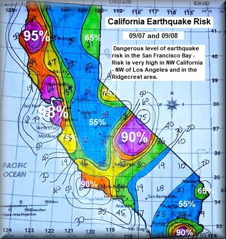 EarthquakePrediction (@Quakeprediction) | Twitter
