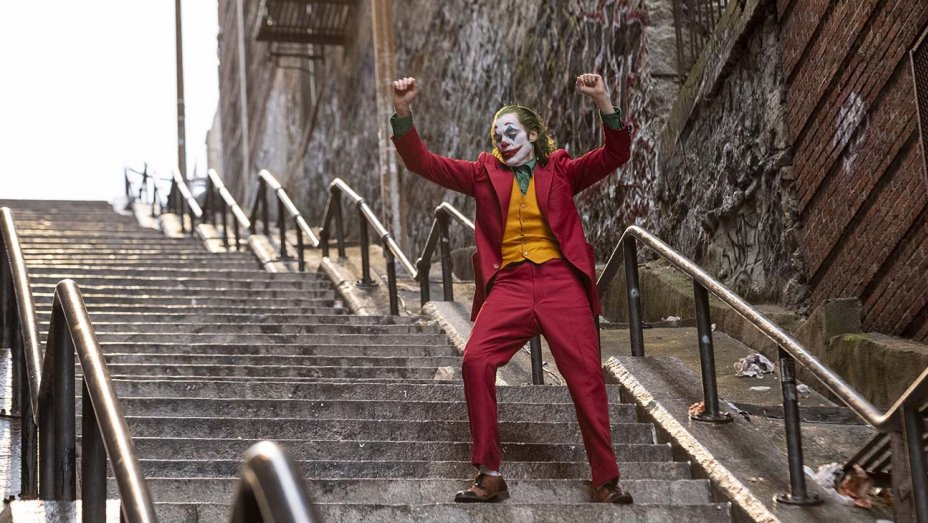 'Joker' Wins Venice Film Festival Golden Lion, Polanski Gets Grand Jury Prize